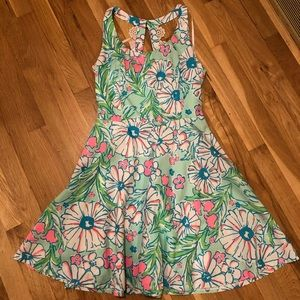 COPY - Lilly Pulitzer dress